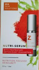 ZEA Skin Solutions - Nutri Serum