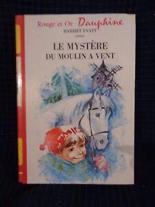 Libro La Biblioteca Rosso E Oro Il Mistero Del Mulino a Vento 4.136 Dauphine