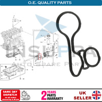 OIL COOLER GASKET SEAL FOR BUICK ENCORE CHEVROLET AVEO CRUZE SONIC TRAX 55565385