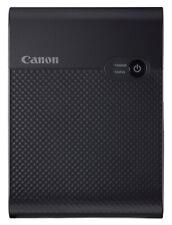 Canon Selphy SQUARE QX10 Colour Dye Sublimation Protable Digital Photo Printer - Black