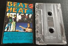 Beat The Heat ~ VARIOUS ARTISTS (INXS, Dave Stewart, Prince++) Cassette Tape