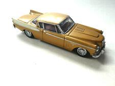 Studebaker Golden Hawk -1958 - 1:43 DINKY senza ovp#3144 XX