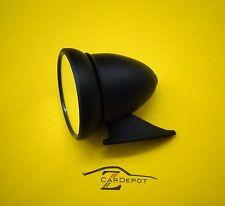 Datsun 240Z 260Z 280Z ZX 510 Bullet GT Style Exterior Mirror Black Vintage 396