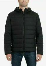 Michael Kors Premium Down Men's Puffer Jacket Coat Black US XS S M XL XXL 2XT