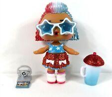 LOL Surprise Dolls Present Surprise Series Jubilee July Opened