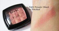 NYX Powder Blush (PB25 Pinched) NEU&OVP