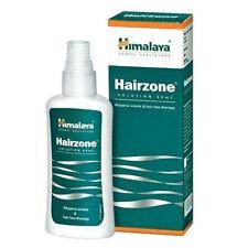 Himalaya Herbal Hairzone Solution Alopecia areata & hair loss therapy (60 ml)
