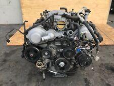 Lexus 2007 SC430 Motore Blocco Completo V8 4.3L 3UZ-Z83 123K Oem