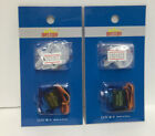 Two Mystery 9g Metal Gear Digital Micro Servo 9g For 450 RC Vehicles NEW