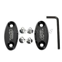 Mirror Block Off Base Plates For Honda CBR600F4i CBR 929RR CBR954RR CBR600RR
