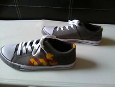 GEORGE Gryffindor trainers size 5 new