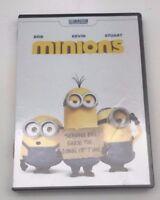 Minions DVD - Brand New