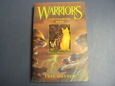 Warriors the Prophecies Begin: A Dangerous Path 5 by Erin Hunter PB