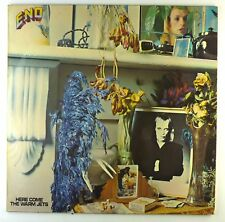 """12"""" LP - Eno - Here Come The Warm Jets - E910 - RAR - cleaned"""