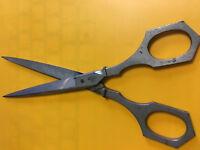 Vtg. Antique Magnetic Cutlery Co. D. Peres Solingen Germany Scissors