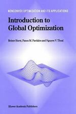 Introduction to Global Optimization 3 by Reiner Horst, Nguyen V. Thoai and...
