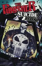 The Punisher: Suicide Run Graphic Novel
