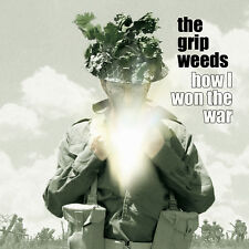 "Grip Weeds How I Won The War LP Vinyl NEW 12"" Beatles Inner Light FREE SHIP SALE"