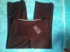 Marks and Spencer Bootcut Regular Size Trousers for Women