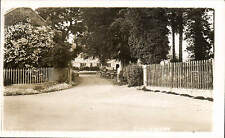 Shalbourne by A. Parsons, Hungerford. Metal & Wooden Fences.