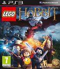 Lego Lo Hobbit PS3 - totalmente in italiano