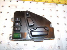 Mercedes W140 92-99 Driver side LEFT US seat control 1 Switch,1408200510,0346100