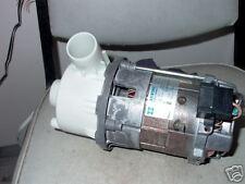 Classic Dishwasher Wash Pump 860bx1