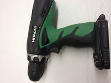 hitachi ds14dvc drill  good working order just the body