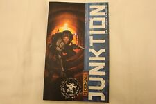 Games Workshop Black Library Necromunda Junktion Novel Paperback New M,Farrer