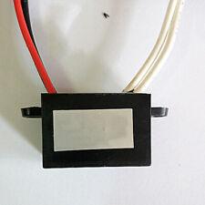 AC 220V Haut Sortie Air Ionizer Aéroporté Négatifs Ion Anion Générateur Kit Neuf