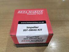 Beta 43 Impeller Kit 207-09042