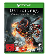 Xbox One Darksiders warmastered Edition Xbox One nuevo
