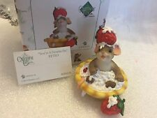 """Charming Tails """"you're A Sweetie Pie"""" Dean Griff Nib Retro"""