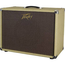 "PEAVEY 112-C GUITAR ENCLOSURE 1X12"" CLASSIC 20 MINI AMP HEAD EXTENSION CABINET"