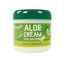 Tabaiba Aloe Cream Face and Body 300ml Crema Hidratante Facial y Corporal - Verde (4100)