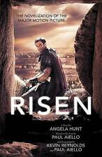 Risen: The Novelization of the Major Motion Picture by Angela Hunt ...VGC