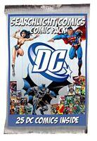 25 Comic Book bundle lot with  25 DC Comic Bundle