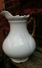 W&R Early  Carlton Ware Large Wash Jug