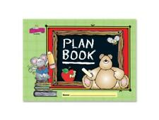 Carson-Dellosa Grade K-5 Plan Book