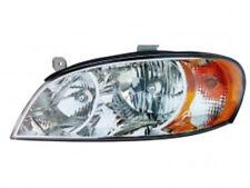 New left driver headlight head light fit for 2002 2003 2004 Spectra sedan