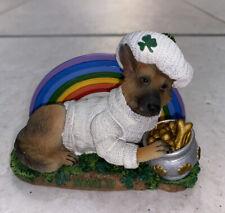 New ListingDanbury Mint Perpetual Calendar Dog Lover German Shepherd March Super Rare