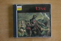 Live  – Throwing Copper   (Box C636)