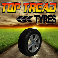 BMW X5 E53 4x4 Wheel with New Tyre 255 55 18 255/55R18