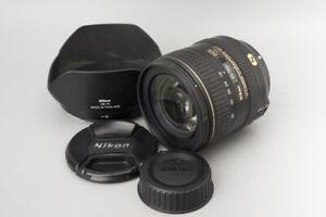 Nikon AF-S Nikkor 16-80mm f/2.8-4 E ED VR DX Lens,  f2.8-4 Suit D7200 D500 D7500