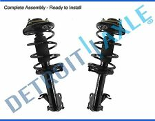2 Front Quick Struts for Chevy Traverse GMC Acadia Buick Enclave Outlook