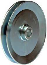 Fits: Toyota 4Runner 1995-90, Toyota Pickup 1995-90 Power Steering Pump Pulley