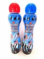 Bingo Daubers Markers Patriotic American Pride Set Of 2 Home Of The Brave