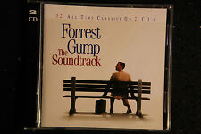 Forrest Gump - The Soundtrack - Bob Dylan, Tom Hanks, Fleetwood Mac (REF C68)