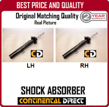 Front Left and Right shock absorber for BMW 3 Series gs3200fr OEM Quality