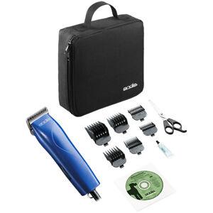 Andis EasyClip Groom Pro Detachable Blade Pet Animal Dog Hair Clipper 21485 Blue